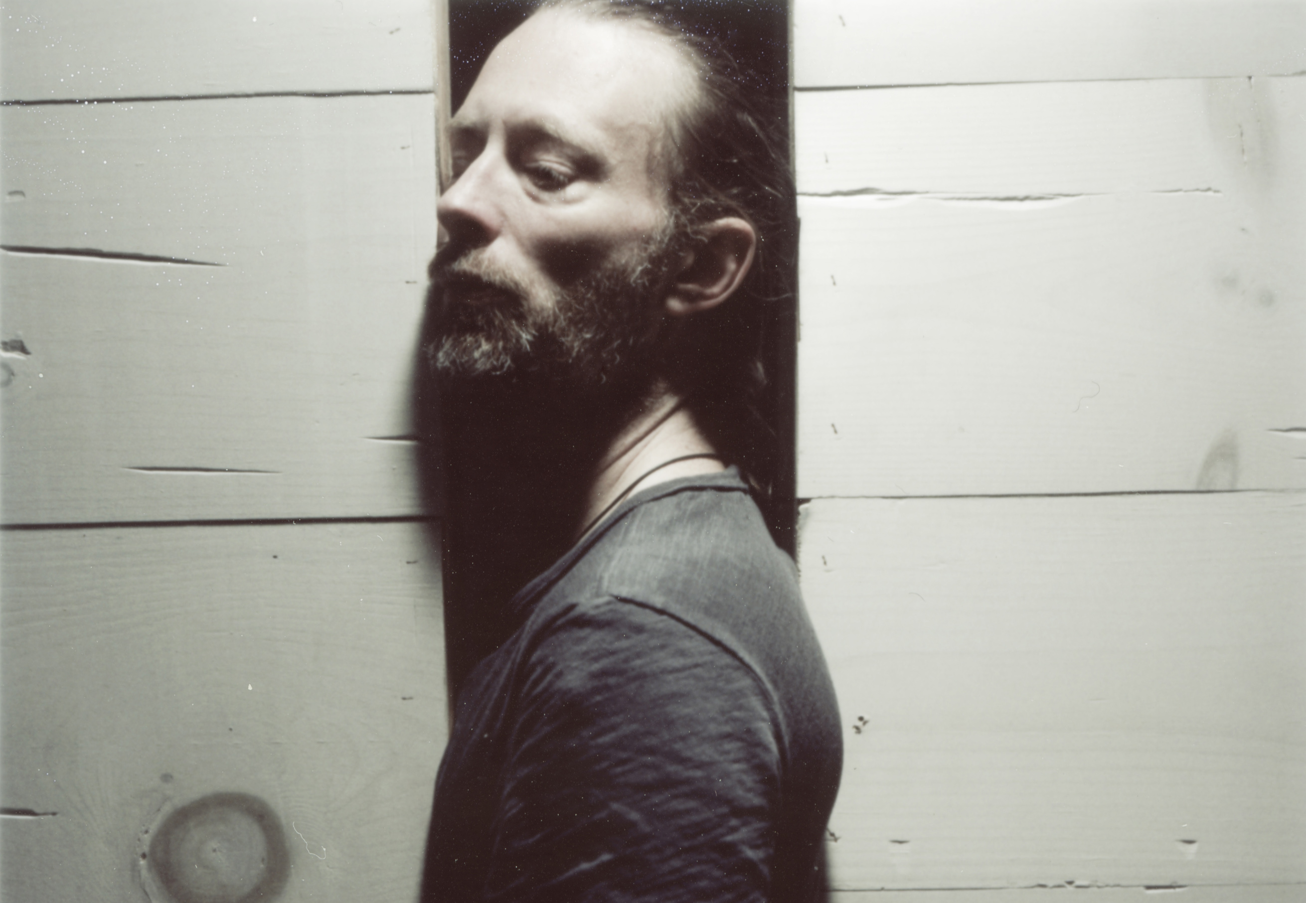 Thom Yorke Splits With Longtime Partner Rachel Owen